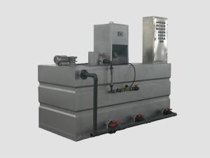 浅述固液分离机的使用效果如何